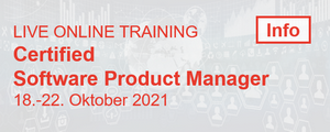 Seminar Certified Software Product Mangement